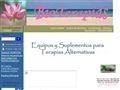 Terapias Alternativas Equipos y Suplementos (www.bio-terapias.com)