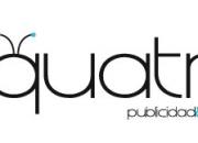 Agencia de Publicidad GQuatro en Quito -Ecuador
