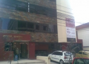Arriendo local norte Quito, 62m2