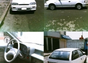 VENDO FLAMANTE CHEVROLET FORSA 2002