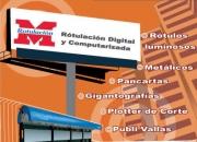 Rotulación. Publicidad, Rótulos en Quito Ecuador
