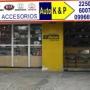 PARTES Y REPUESTOS AUTOMOTRICES ECUADOR