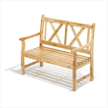 Fotos de Muebles de madera 2