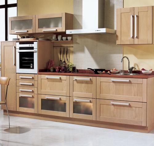 Fotos de Muebles de madera 1