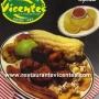 RESTAURANTE VICENTE´S: Comida Tipica Ecuatoriana en La Mitad del Mundo, San Antonio de Pichincha