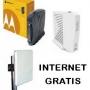 INTERNET GRATIS Y RAPIDO