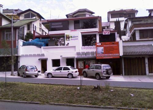 zona norte, calle de bares y karaokes, financiamiento en Pichincha