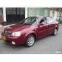 Vendo Chevrolet Optra 2006