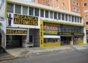 TALLER MECANICO - REPUESTOS -  AUTOIN