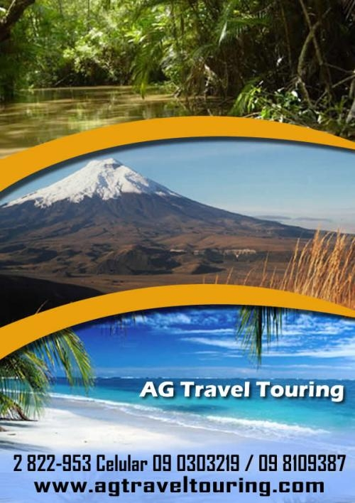 Turismo Ecuador Sierra Turismo al Ecuador Costa