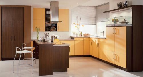 Anaqueles de cocina ideas para los muebles de tu cocina for Anaqueles de cocina modernos