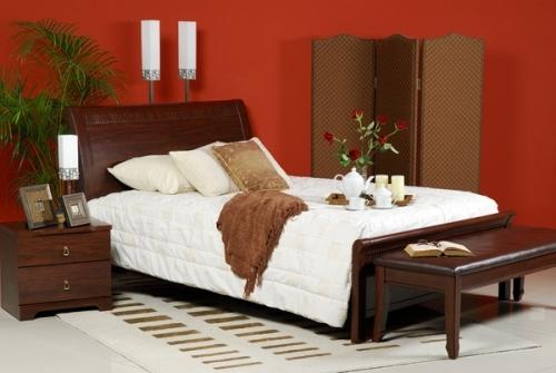 Juegos de dormitorios modernos en argentina – dabcre.com