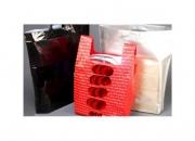 Venta de fundas rollos guantes envases de plástico