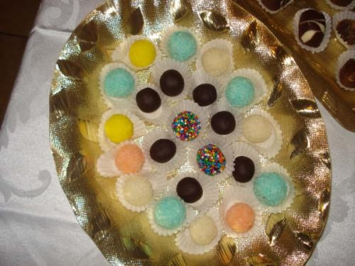 Fotos de Tortas, dulces, chocolates, bocaditos, piqueos , cupcakes para toda clase de eve 3
