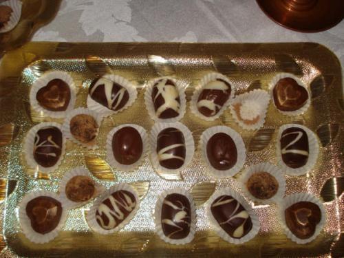 Fotos de Tortas, dulces, chocolates, bocaditos, piqueos , cupcakes para toda clase de eve 2