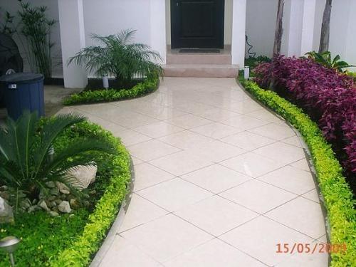 dise o de areas verdes y jardines casa dise o