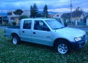 Chevrolet doble cabina 2005