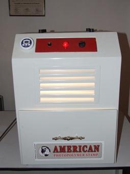 Maquinas para sellos de caucho computarizados