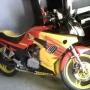 VENDO MOTO RANGER 150 CC
