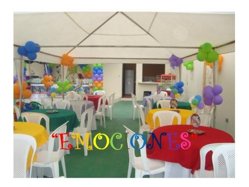 Locales para fiestas infantiles imagui for Local fiestas infantiles barcelona