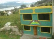 Tours y Alojamiento en Otavalo(Lago san Pablo)