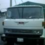 Vendo camión Hino de 300 quintales