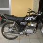 vendo moto suzuki ax-100 II
