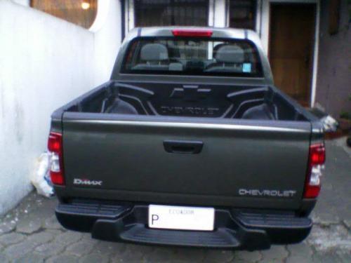 Camionetas Chevrolet Luv D Max V6 Cabina Doble 4x2 Y 4x4