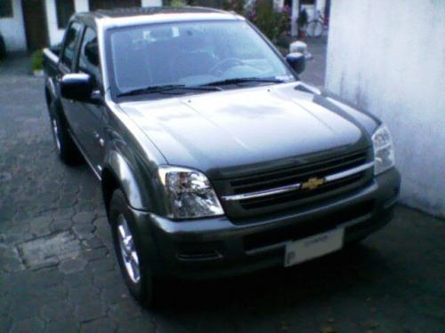 Fotos de camioneta chevrolet luv dmax c/d v6 2008 en Pichincha
