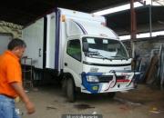 Mudanzas y transporte de carga