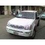 vendo camioneta chevrolet dmax 2.4 año 2006 matricula 2009