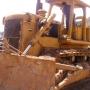 vendo tractor d7f