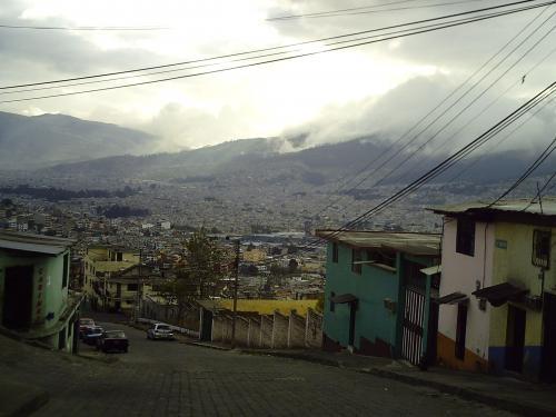 Fotos de hermosa casa en venta al sur de quito pichincha - Casas en quito ecuador ...