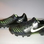 Zapatos de Fútbol Nike Total90 Strike II (Césped Natural-Sintético)