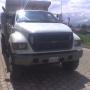 Vendo volquete Ford F8000 año 2004, 095011780