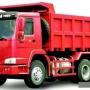 Venta howo, howo tipper, howo tractor, howo mixer, howo truck, sinotruk, sinotruk parts