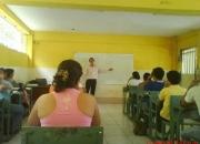 CLASES DE NIVELACION Y CURSOS DE CAPACITACION