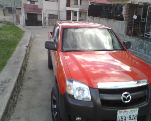 Autos Camioneta Doble Cabina Chevrolet En Cuenca Patiotuerca | Autos
