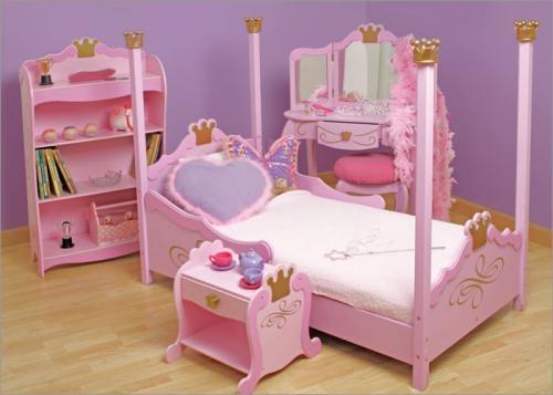 muebles infantiles de nio y nia - Muebles Nina