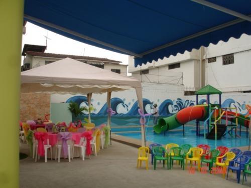 Locales infantiles imagui for Local fiestas infantiles barcelona