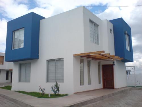 Casa de venta en quito norte ecuador casa centro quito inmuebles venta en ecuador evisos 2017 - Casas en quito ecuador ...