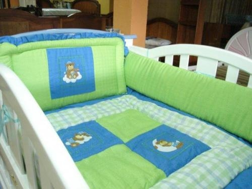 Accesorios para cama cuna imagui - Juego de cama para cuna ...