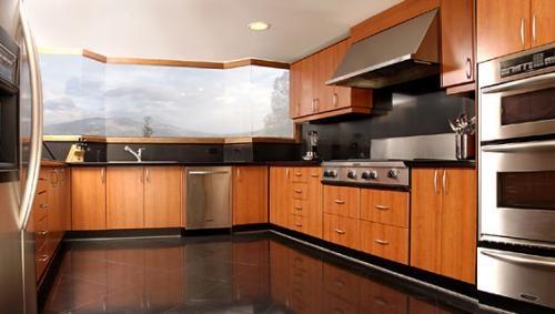 Beautiful muebles de cocina modulares contemporary casas for Muebles de cocina quito olx