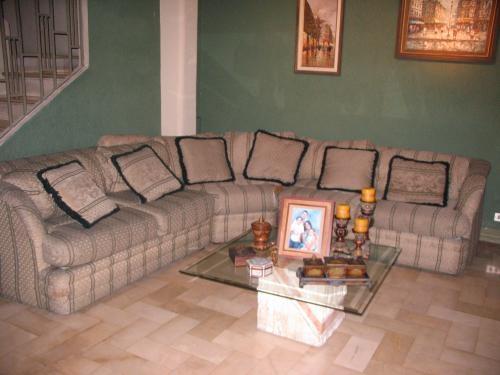 Sala reclinable 3 piezas car interior design for Muebles de sala 3 piezas