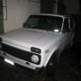 Vendo carro Niva Lada
