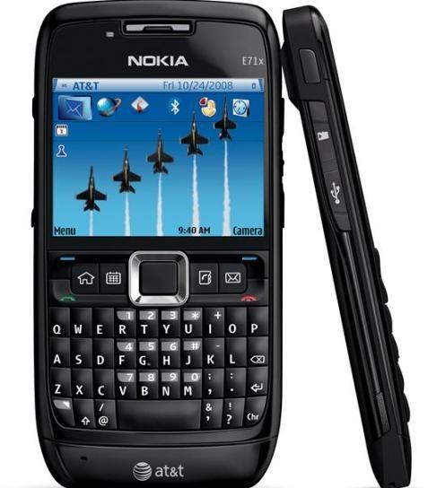 celulares viejos, nuevos y deseables