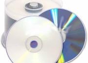 Cd diamante original imprimible + duplicado full 100% disco