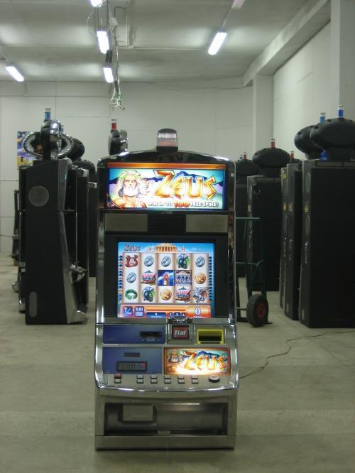 Juegos de casino gratis maquinas gaminator