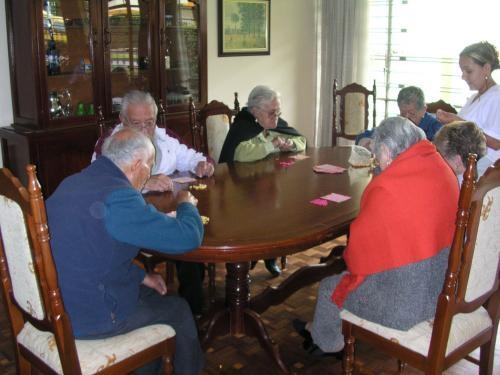 Residencia geriatrica hogar de ancianos ancianato asilo for Asilos para ancianos
