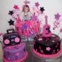 Tortas, Bocaditos y dulces detalles en FUN KIDS